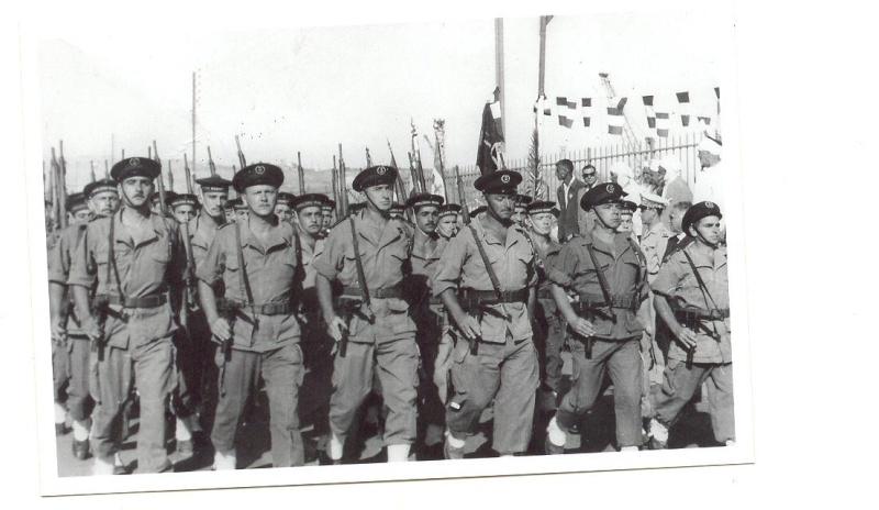 La DBFM  1er Bataillon  Photo019