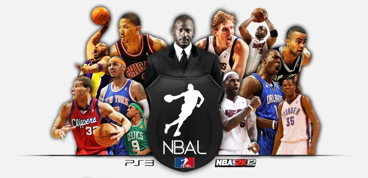 NBA Legacy