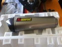 Silencieux AKRAPOVIC pour nos scooters trois roues Img_0116