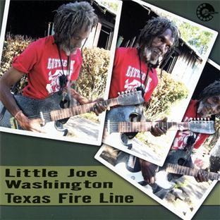 LITTLE JOE WASHINGTON 06889210