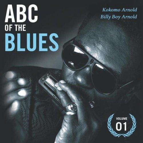 ABC Of The Blues, Le Blues en 52 CDs  110
