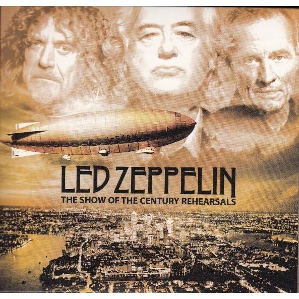 LED ZEPPELIN 11505610
