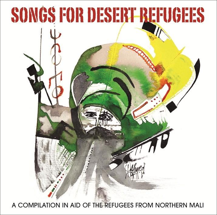 Tinariwen : Le blues du désert 41839111