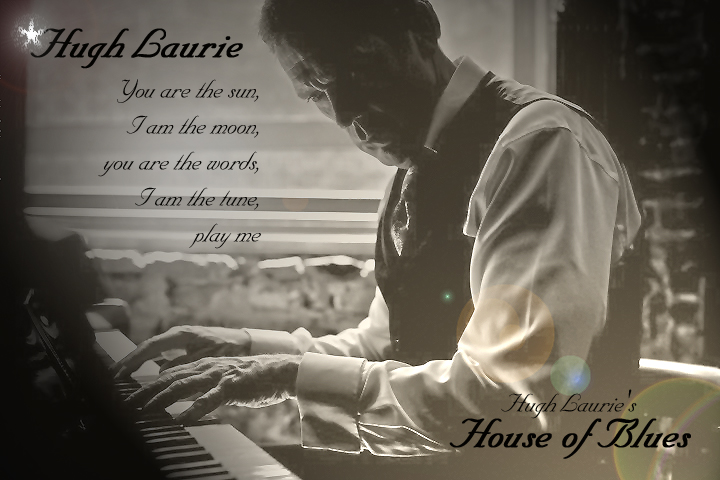 Hugh Laurie - Let Them Talk House_10