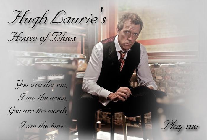 Hugh Laurie - Let Them Talk House_11