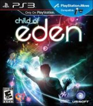 Child Of Eden | PS3 | ENG | 1GB | [Filesonic/Fileserve] 119