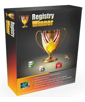 Registry Winner..|v6.3.8.25|3MB 511