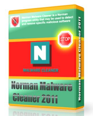 Norman Malware Cleaner 2.02.00 Cleane10