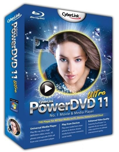 Power DVD Ulta 11.0.1919.5 ....!! Dvd10