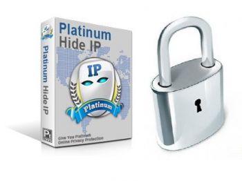 Platinum Hide IP   3.1.0.8   5 MB... !!! Ip10