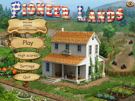 Pioneer Lands  1.0   277 MB Pioner10