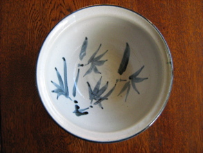 Who made this lovely bowl?  Bowl_i10