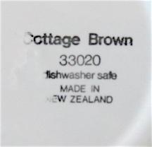 cottage - Cottage Brown Bs_cot10