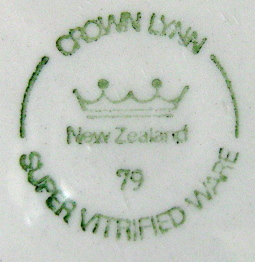 Crown Lynn - Mode Bs_sha10