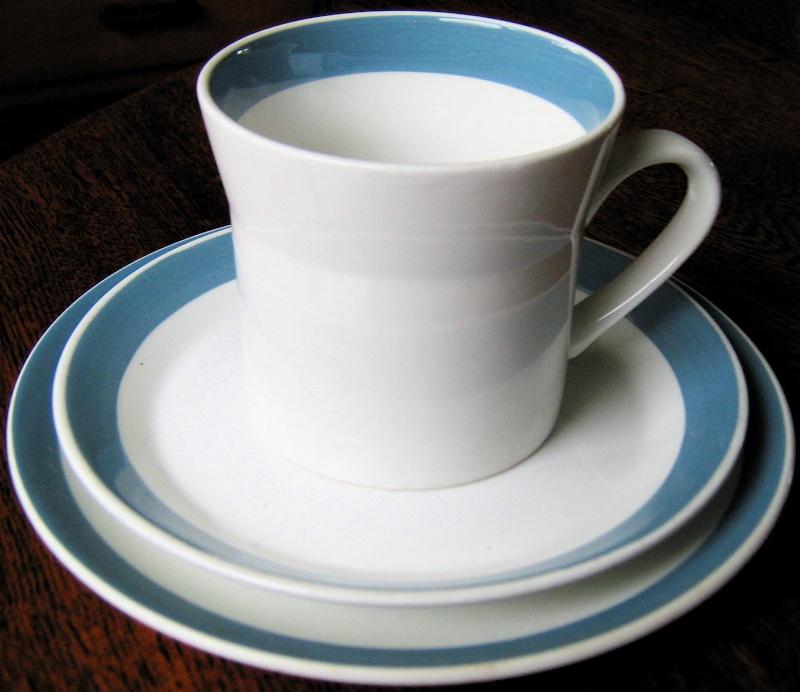 Timaru Potteries Cl_blu10
