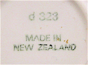 No Name d 323 saucer - belongs to Nouveaux d323 Cl_bs_12