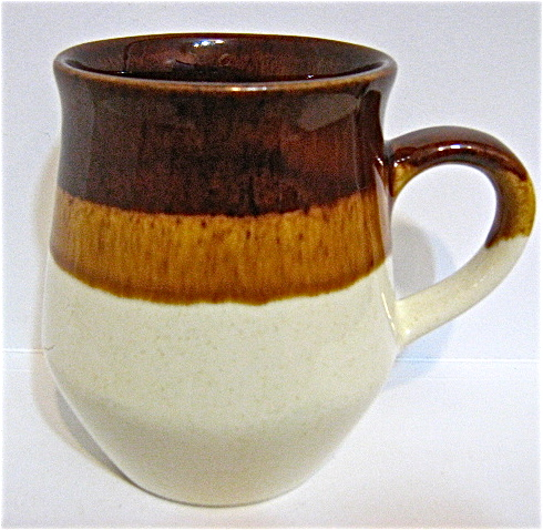 Mug 1043 labelled as Air NZ in CL made at Titian Img_1822