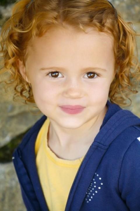 Lucas Turners family Alyssa10