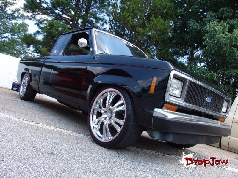 My 1988 Ford Ranger 32229210
