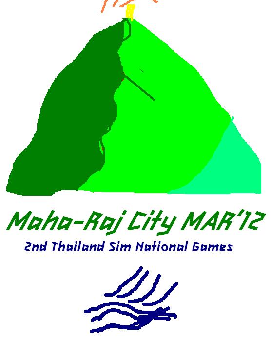 Thailand SimSport 2nd_ma10