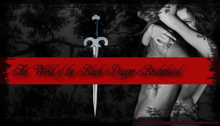 World of the Black Dagger Brotherhood