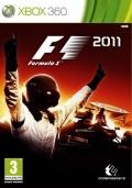Fiche de jeu XBOX F1 2011 F1201110