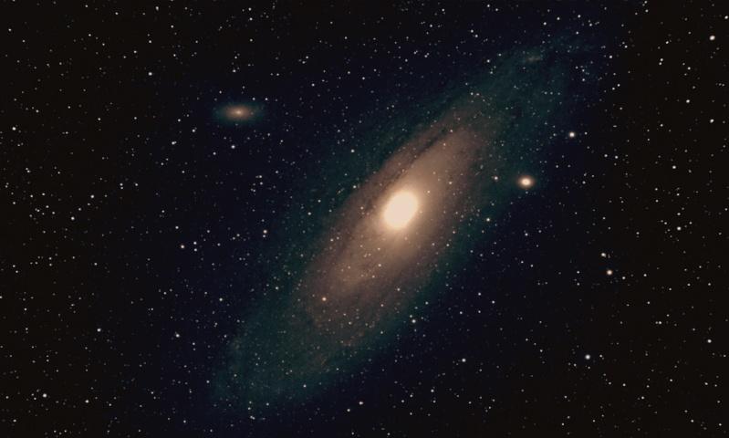 mon premier objet ciel profond Androm11