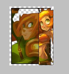 [Tuto Photoshop cs5] Faire un avatar animé. 13374113