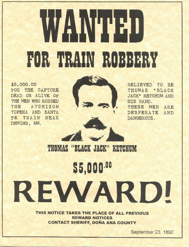 Wanted notices Thomas10