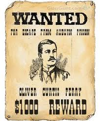 Wanted notices Wanted11