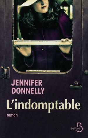 l indomptable - L'indomptable de Jennifer Donnelly 175-110