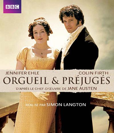 Orgueil et Préjugés (mini-série 1995)