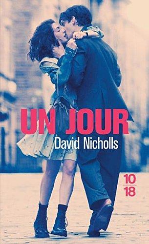 Un jour - David Nicholls 44601812