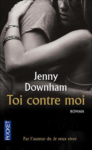 Toi contre moi de Jennifer Downham 97822619