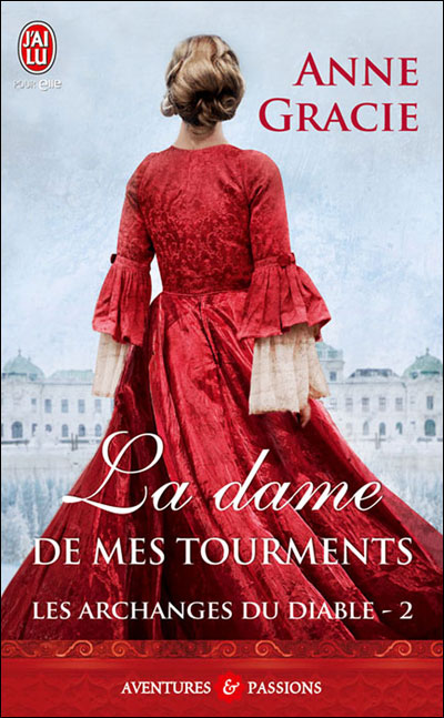 gracie - Les archanges du diable, Tome 2 : La dame de mes tourments Anne Gracie 97822916