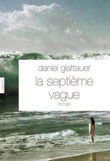 La septième vague de Daniel Glattauer La_sep13