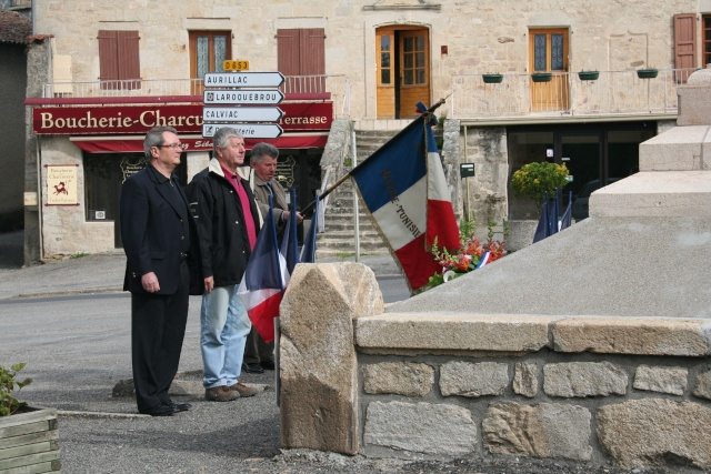 Relais du Ségala, Sousceyrac-Figeac, 17/05/2012 Commem11