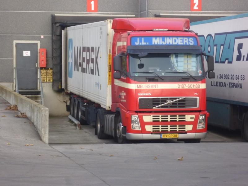 JL. Mijnders (Melissant) 00112