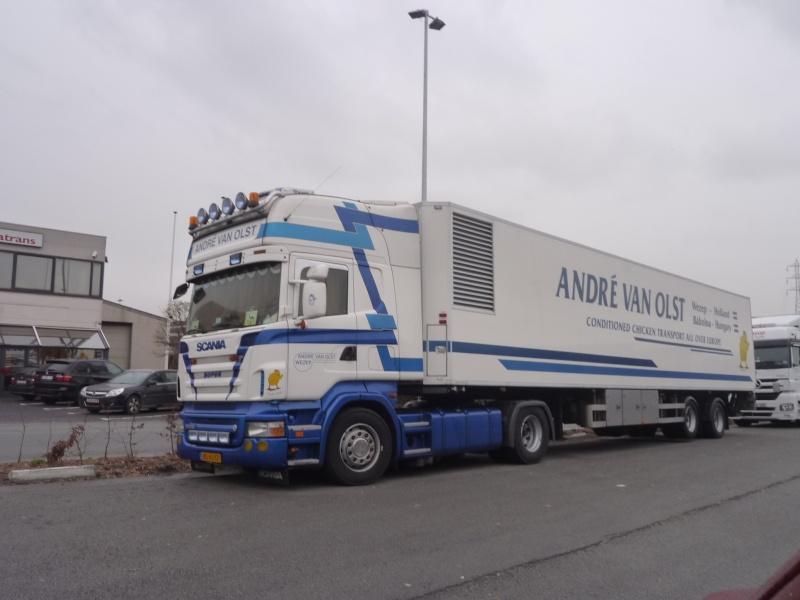 André Van Olst  (Wezep) 00119