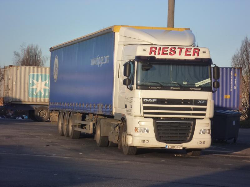 Riester (Scherwiller, 67) 00216
