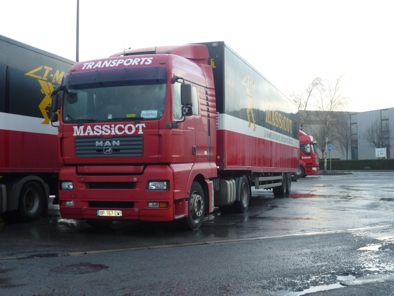 Transports Massicot (Groupe Be Way)(Sainte Marie, 35) 00231