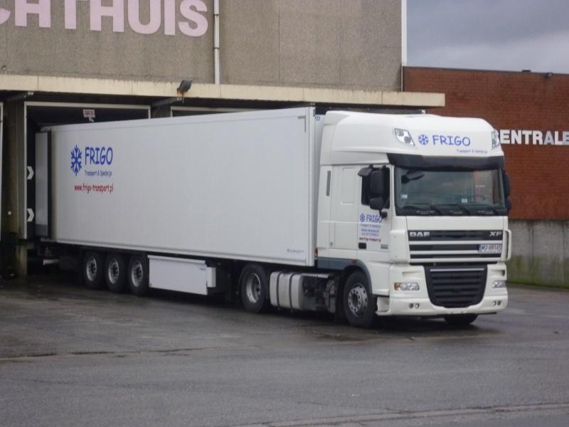 Frigo Transport & Spedycja  (Makow Mazowiecki) 00233