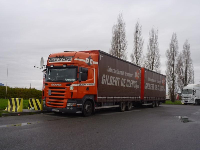 Gilbert De Clercq (Sint Niklaas) 00315