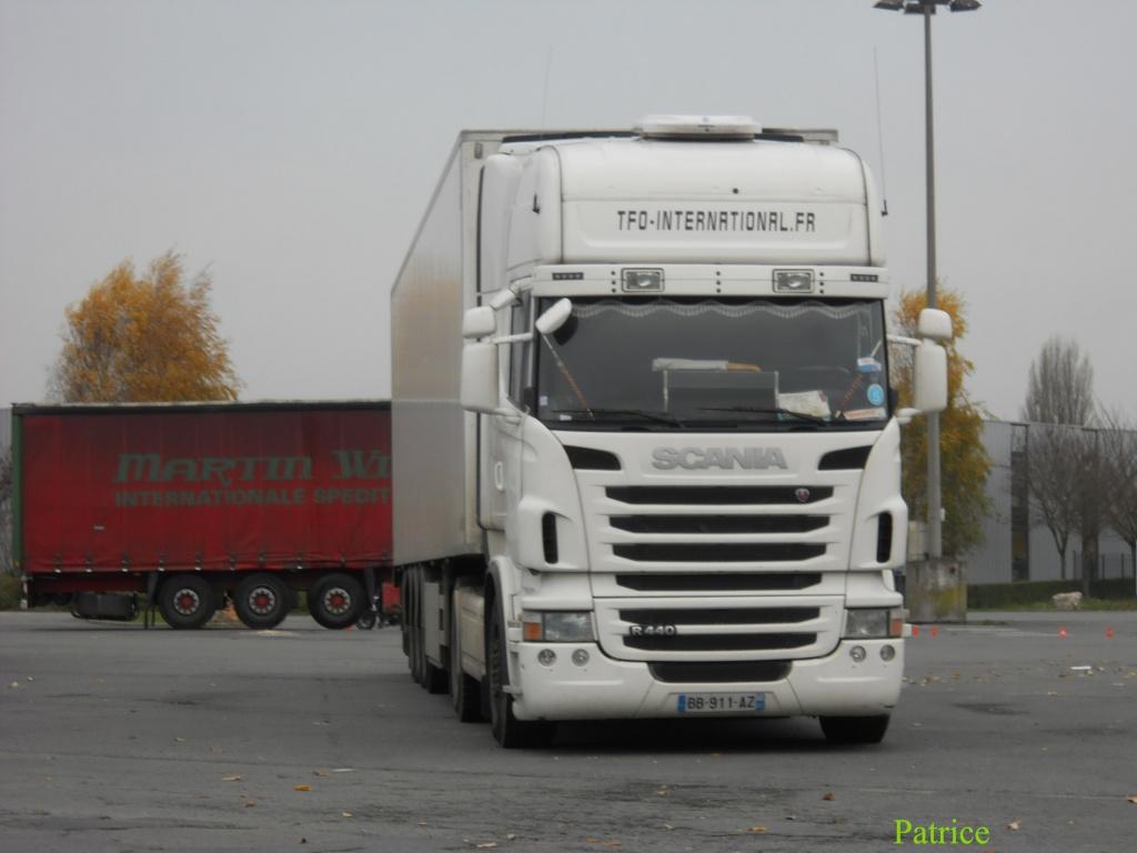 TFO - International (Chatillon sur Cher, 41) 003_co98