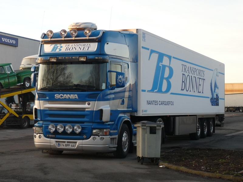 Transports Bonnet (Carquefou, 44) 00440