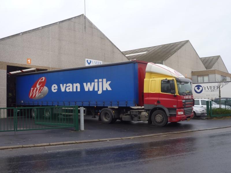 E Van Wijk  (Giessen) 00813