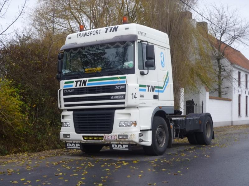 TIN Transport International Nieuwenhuyse  (Kortrijk) 00915