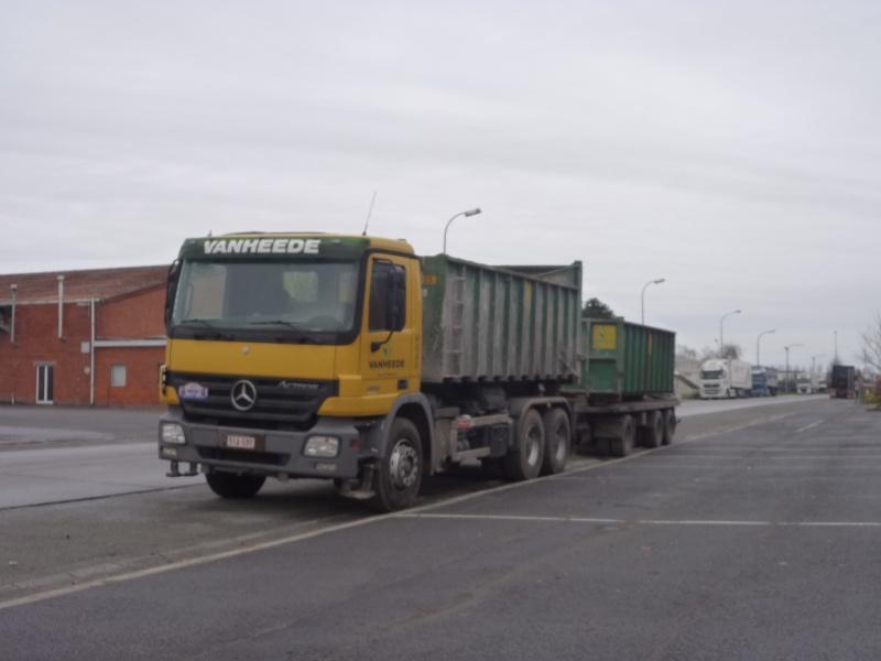 Vanheede Environemental Logistics (Geluwe) 01015