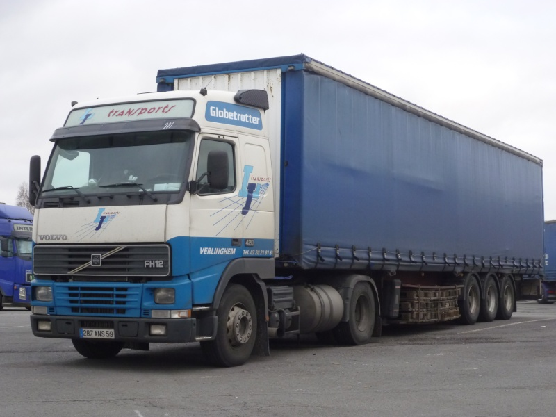 L.J Transports (Verlinghem 59) 01522