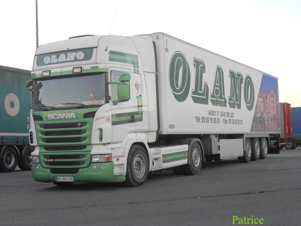 Olano (St Jean de Luz) (64) - Page 5 016_co41